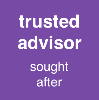 Mike Clayton: Trusted Advisor