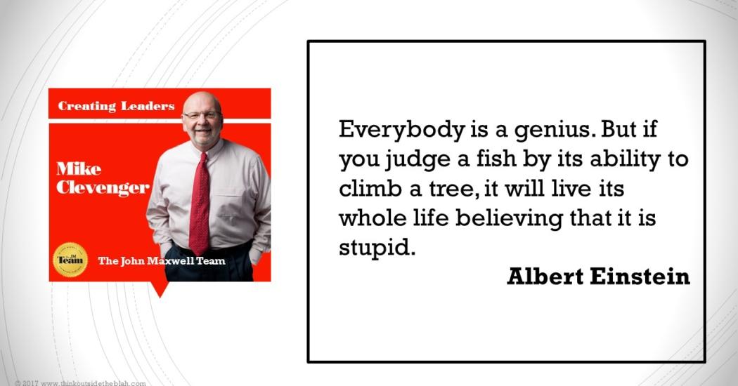 TOB Quote – genius einsten