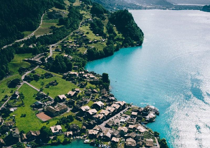 retiring in Switzerland