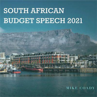 south african budget speech 2021 cover