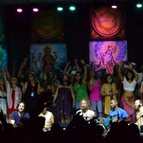 Bhakti Fest Midwest 2013 - picture by Bhakti Beat