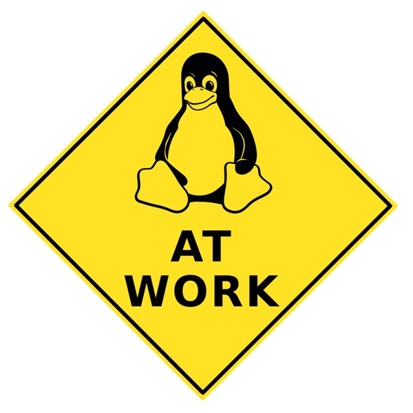 Linux at work