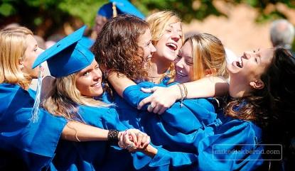 Columbus North graduation