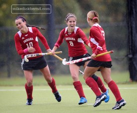 Field Hockey, 2012