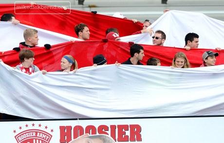 The Hoosier Army