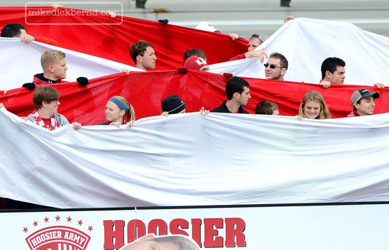The Hoosier Army
