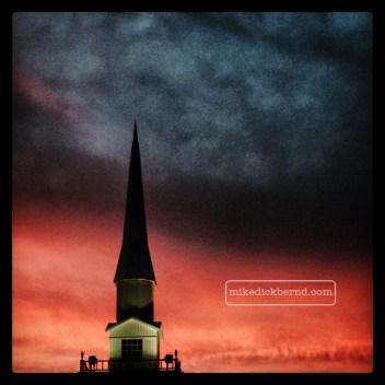 Bloomington church