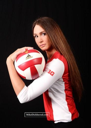 Jessica Leish