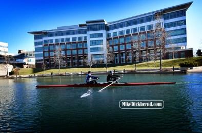 Fairbanks rowers feature