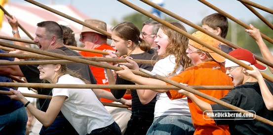 Scottish Festival, 2004