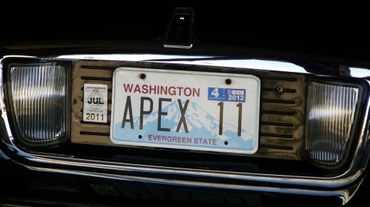 Seattle - APEX 2011