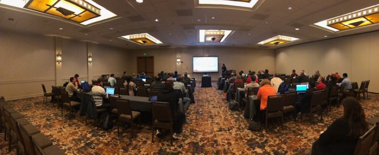 RMOUG Training Days 2018 in Denver - Recap