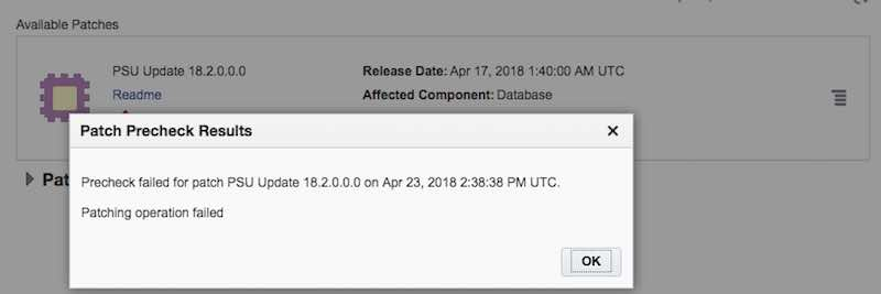 update date in oracle
