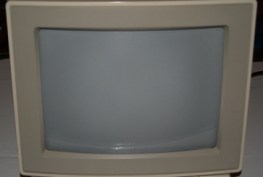Time flies - my first computer in 1990