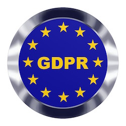 Effect of GDPR / DS-GVO on blogs and other pages