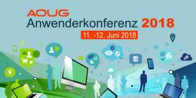 Vienna Calling - Austrian Oracle User Group Conference 2018