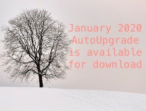 January 2020 AutoUpgrade is available for download
