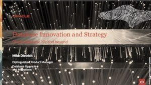 Release Strategy & Innovation 25-FEB-2021