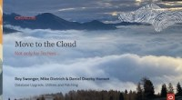 Web Seminar 6 - Move to the Cloud 7-APR-2021