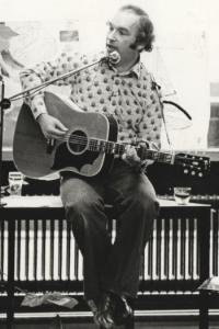 Mike Donald Folk Musician