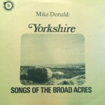 Mike Donald Folk Singer Skipton