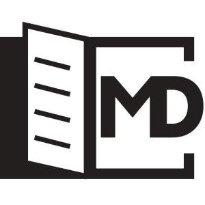 Mike Donohue Books Logo