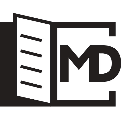 Mike Donohue Books Logo