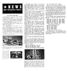 Minicam Magazine, Feb 1941