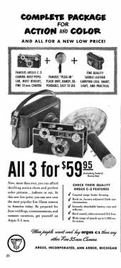 Modern Photography, May 1950