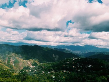 Benguet's Gold and Copper Miines