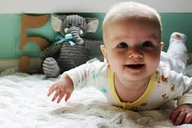 Image of Happy Baby
