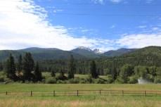 Lolo Mountain. —Lolo, MT.
