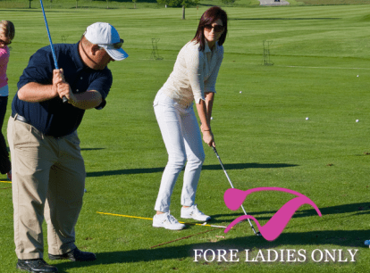 FORE Ladies Only