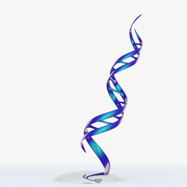 """""""Ribbon of Life"""" 