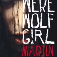 """Lonely Werewolf Girl (Kalix MacRinnalch, #1)"" by Martin Millar - quirky modern Scottish werewolf story written in a Punk style."