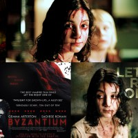 """""""Byzantium""""and """"Let The Right One In"""": European Vampire movies confronting monstrosity"""