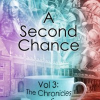 """A Second Chance - Chronicles of St. Mary's Volume 3"" by Jodi Taylor - a return to form for this series- a splendid balance of fun and fear"
