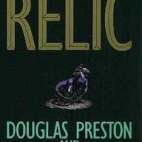 """Relic"" by Douglas Preston and Lincoln Child - 1990's horror/thriller about a beast in the Museum basement"