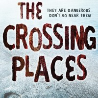 """""""The Crossing Places - Ruth Galloway #1"""" by Ely Griffiths - original, engaging and very English start to a series of thrillers about a Norfolk-based forensic anthropologist"""