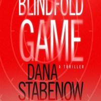 """""""Blindfold Game"""" by Dana Stabenow"""