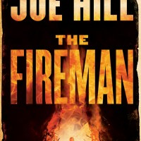 """The Fireman"" by Joe Hill"
