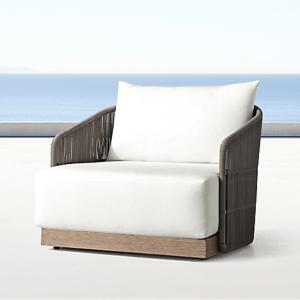 Havana Classic Lounge Chair