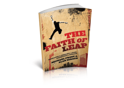 The Faith of Leap (2011)