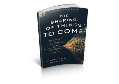 The Shaping of Things to Come (2013)