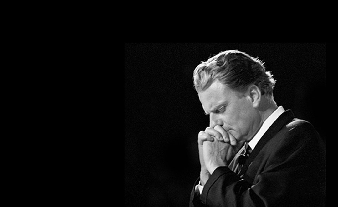 Explaining Billy Graham