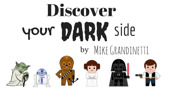 Discover your Dark Side