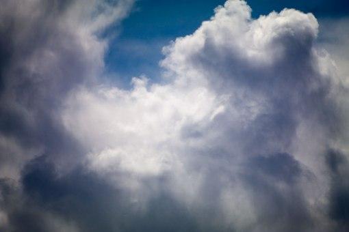 Cochrane Moody Cloud
