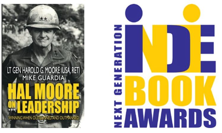 NextGen Book Awards