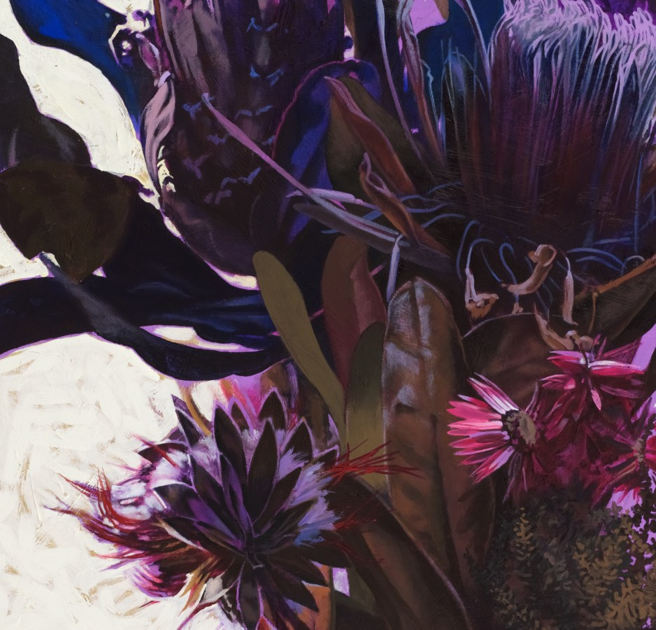 fine art documentation, detail, painting, photographer, commercial, professional, Cape Town, South Africa