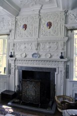 The west parlor.